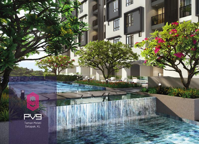 PV9 Residences
